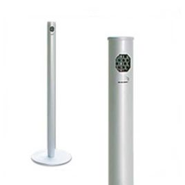 poste-tubo-con-cenicero
