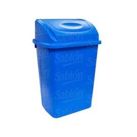 botes-de-basura-de-plastico