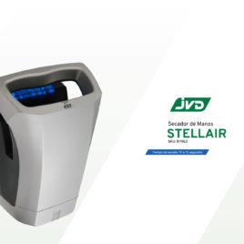 Secador Automático JVD, Stellair Gris
