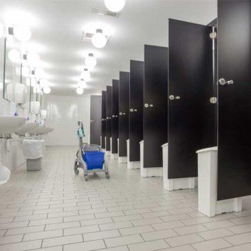 Insumos para Baños Públicos